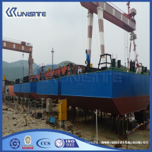 high quality floating work platform work platform for marine construction(USA2-008)